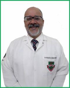 Dr. Alexandre Rangel
